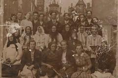 Pielgrzymka do Częstochowy 1939